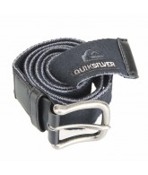 Quiksilver Ball and Chain - Men's Belt - Black