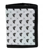 Famous Stars and Straps Gen-X - Men's Wallet - White