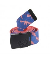 Rogue Status Gunshow Reverse Scout - Men's Belt - Red / Blue