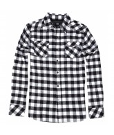 686 Logger - White - Men's Collared Shirt