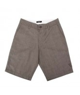 RVCA Punch It - Dark Charcoal - Men's Shorts