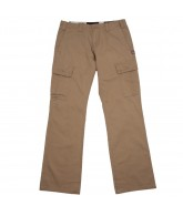 Volcom Mission Cargo - Dark Khaki - Men's Pants