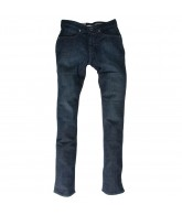 Volcom 2x4 - Banger Dark Wash - Men's Pants