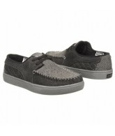Globe Castro United - Mens Shoes - Black/Charcoal