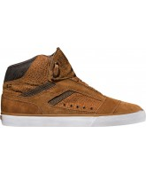 Globe The Heathen Hi - Clay - Mens Skate Shoes