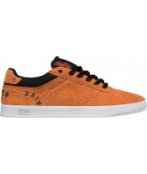 Globe The Odin - Rust/Black - Mens Skate Shoes