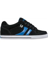 Globe Encore - Black/Blue/White Sincs - Skateboard Shoes