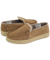 Globe Castro - Granite/Khaki - Skateboard Shoes