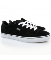 Etnies Malto - Men's Shoes Black / White