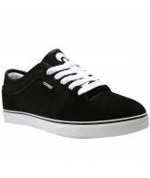 Osiris Decay - Men's Shoes Black / White