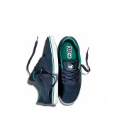 DVS Daewon 12'er - Blue Suede - Skateboard Shoes