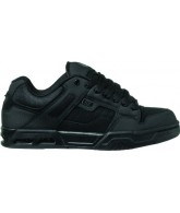 DVS Enduro Heir - Black to School - Skateboard Shoes