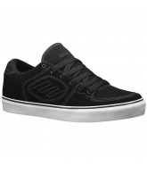 Emerica Reynolds Classics - Men's Shoes Black / Grey / White