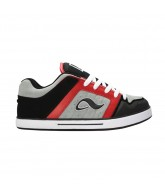 Adio V2 - Men's Shoes  Black / Charcoal