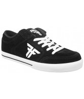 Fallen Men's Ripper - Black / White - Shoe