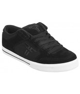 Fallen Men's Cole Ripper - Black / White 2 - Shoe