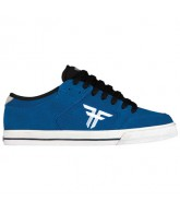 Fallen Men's Ripper - Royal / White - Shoe