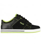 Fallen Kids Trooper SL - Black / Lime - Shoe