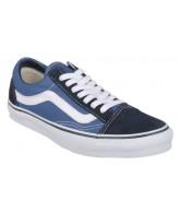 Van's Old Skool - Men's Shoes Navy