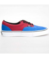 Vans Era Pro - Shoes True Blue / Deep Red