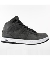 FMS AMP High - Men's Shoes Charcoal / Black
