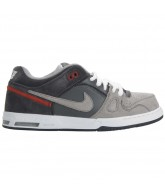 Nike Zoom Oncore 2 - Men's Shoes Dark Shadow / Dark Grey / Varsity Red