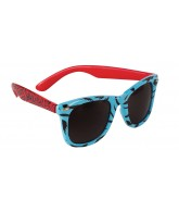 Santa Cruz Screaming - Blue OS Unisex - Sungalsses