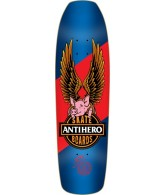 Anti-Hero Grosso Freepig Fade XLG - 10.12 -Skateboard Deck