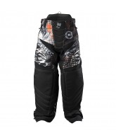 Empire 2013 LTD THT Paintball Pants - Alpha Orange