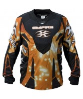 Empire 2011 Contact LTD ZE Paintball Jersey - Spark