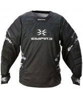 Empire 2012 Contact TW Paintball Jersey - Black