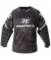 Empire 2012 Prevail TW Paintball Jersey - Black