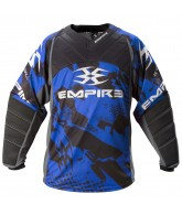 Empire 2012 Prevail TW Paintball Jersey - Blue