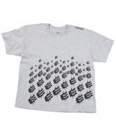 Empire 2012 Playa TW T-Shirt - Charcoal