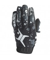 Invert 2011 Prevail ZE Paintball Gloves - Black