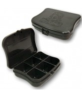 Rufus Dawg Small Parts Box - Black