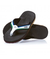 DVS Jordy 2 - White - Sandals