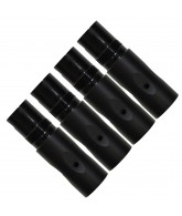 SLY Paintball 4 Piece Barrel Back Kit - Tippmann A5 - Black