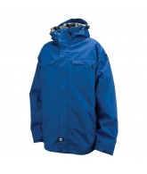 Ride Ballard 2011 - Blue - Snowboarding Jacket