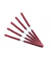 Action Village 5 Pack Single Flex Swab Squeegee - Red