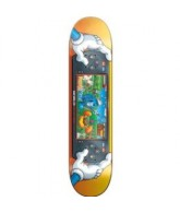World Industries - Farmer Will-E - 7.6 - Skateboard Deck