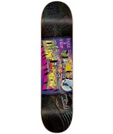 Blind Postcard Series R8 - Jake Duncombe - 8.25 - Skateboard Deck