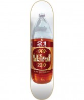 Blind 40 Full R7 - White - 8.1 - Skateboard Deck