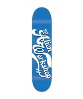 Alien Workshop Speedball Large - Blue - 8.5 - Skateboard Deck