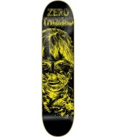 Zero Thomas Zombie Fork - Black/Yellow - 7.75 - Skateboard Deck