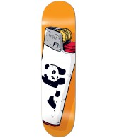 Enjoi Lighter R7 - White - 7.75 - Skateboard Deck