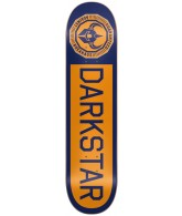 DarkStar Timeworks SL - Blue/Orange - 7.9 - Skateboard Deck