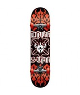 Darkstar Cross Comp SL - Red - 8.0 - Skateboard Deck
