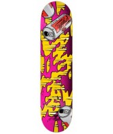 Anti-Hero Trujillo Ooze - Yellow - 8.38 - Skateboard Deck