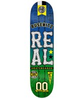 Real Busenitz Mellow - Skateboard Deck